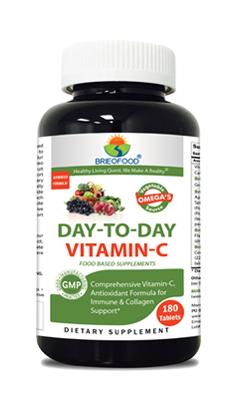 Vitamin C 180 (1)